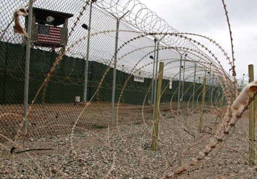 America's detainee problem