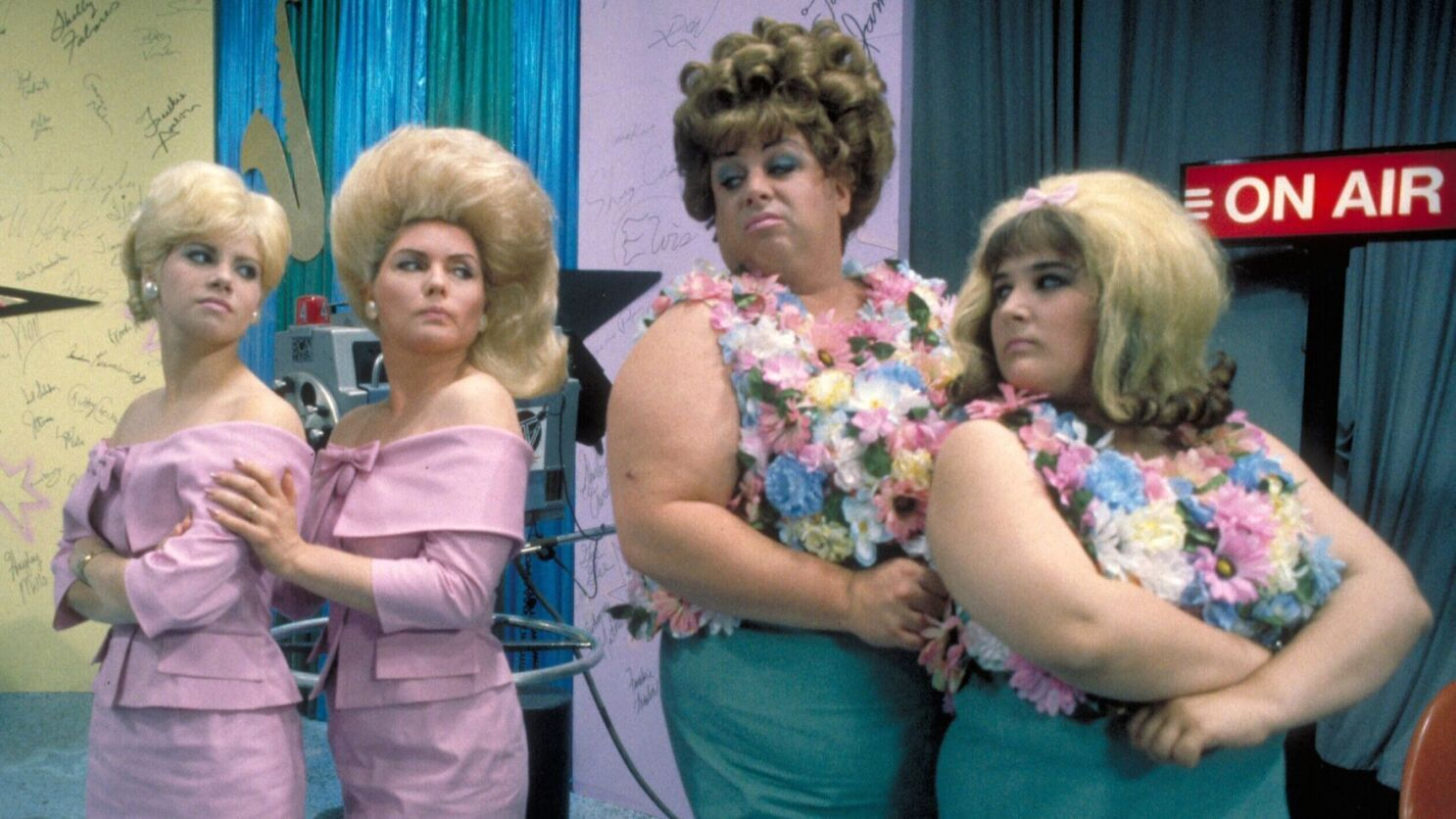 John Waters talks about 'Hairspray,' his biggest — and most ...