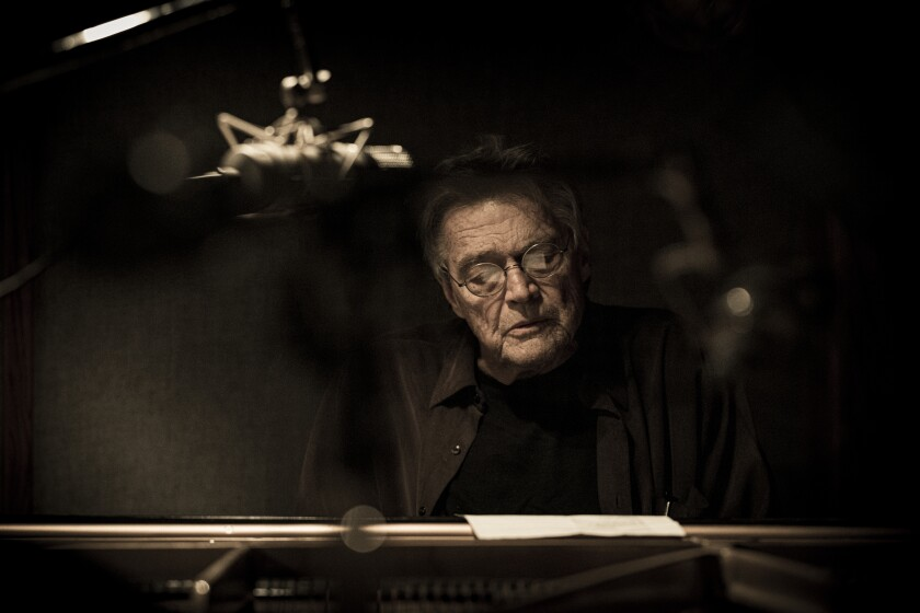 Artist-performer Terry Allen will perform at Zebulon as part of Frieze Week.