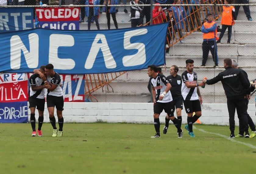 El equipo charrúa, que quiere aprovechar su condición de local, tendrán la baja de los jugadores Martín Marta y Alan Medina por los que se espera su recuperación. EFE/Archivo