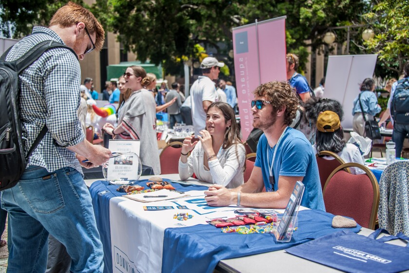 San Diego Startup Week is coming. Here's what you should know - The San Diego Union-Tribune