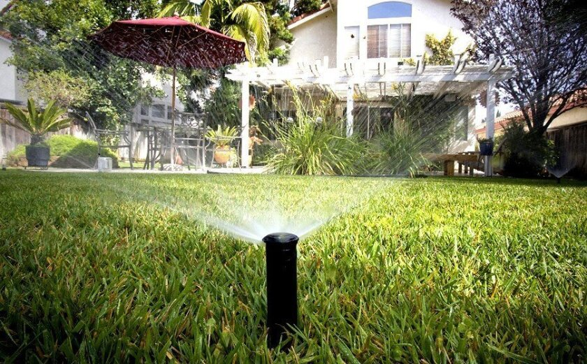 It appears San Diego residents will be in for another year of restricted water use.