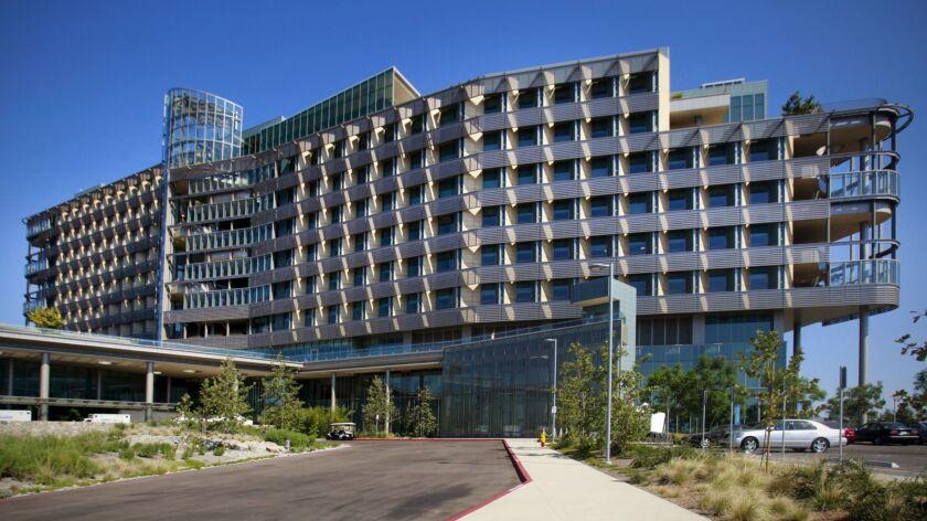 Palomar Medical Center Escondido.