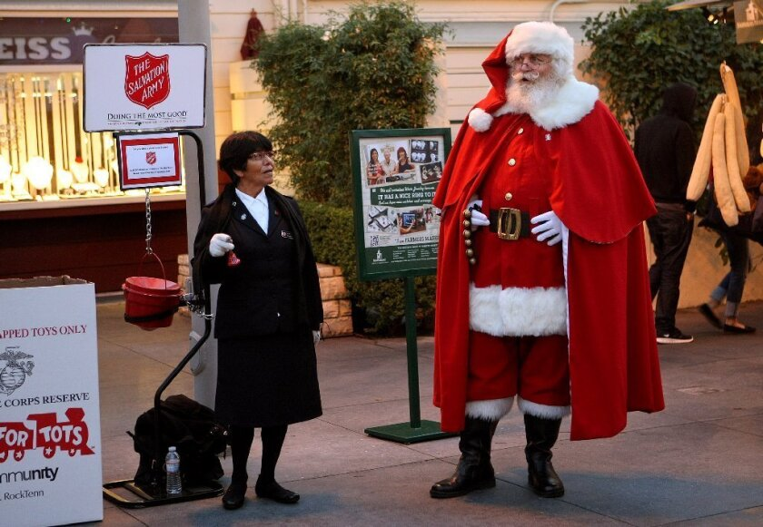 Income inequality makes the rich more Scrooge-like, study says