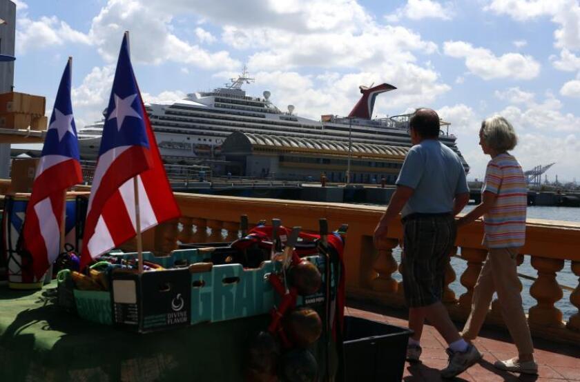 El Índice de Actividad Económica de Puerto Rico disminuyó 0,3 % en junio