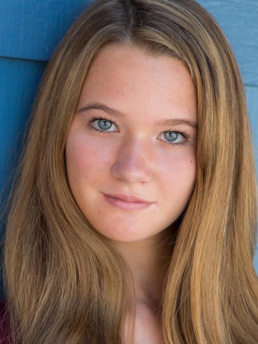 Jessica Ebert, Scripps Ranch high school field hockey