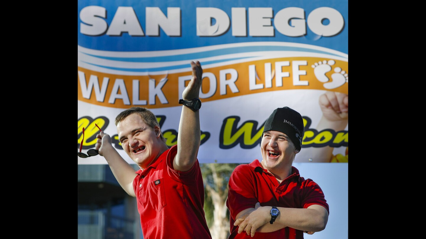 7th annual Walk for Life