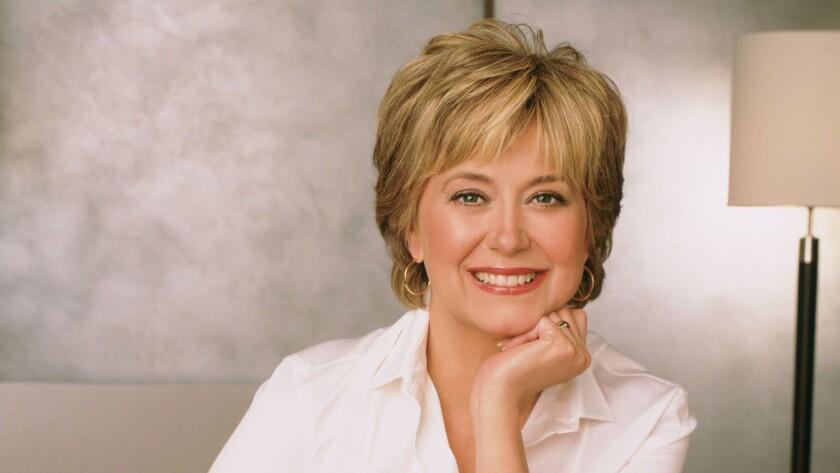 "Jane Pauley will take over ""CBS Sunday Morning"" on Oct. 9."