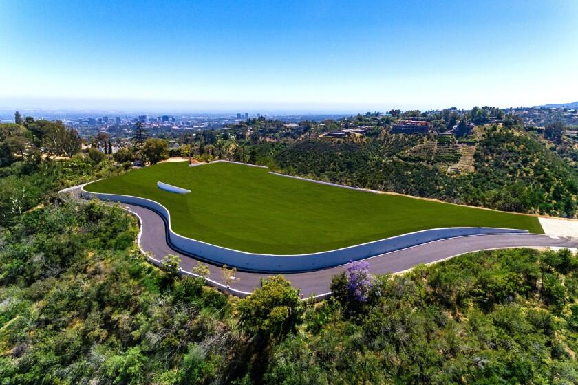 Paul Allen's 120-acre development | Hot Property