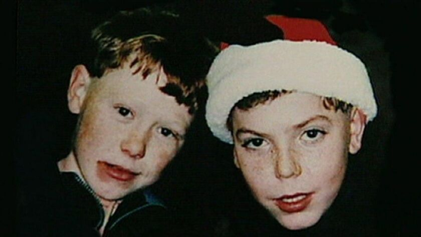 EL extraño suceso en donde desaparecieron dos niños ingleses.