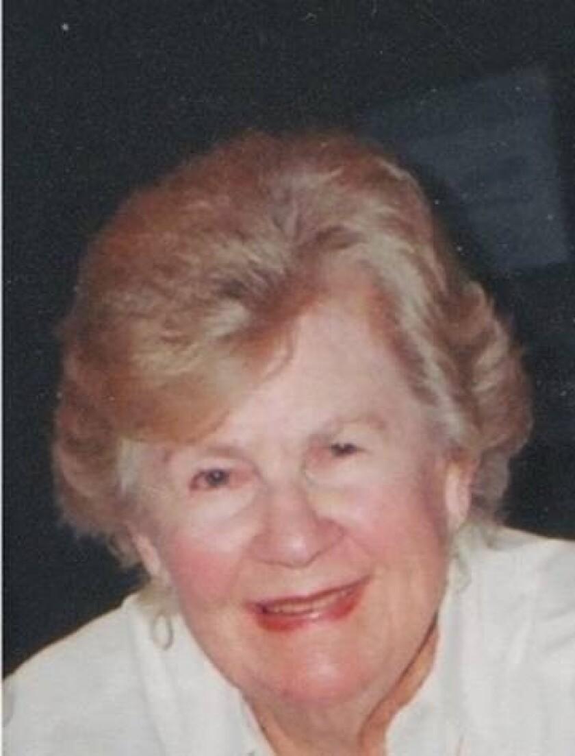 Helen Bartlett Ballantine