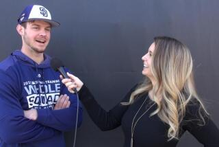 Catching up with Wil Myers: On marriage, health, changing positions and more