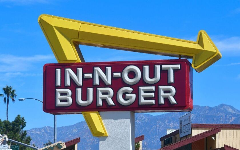 Califoria's Democratic Party Chairman, Eric Bauman, is calling for a boycott of In-N-Out Burger after it donated $25,000 to help California Republicans in November.