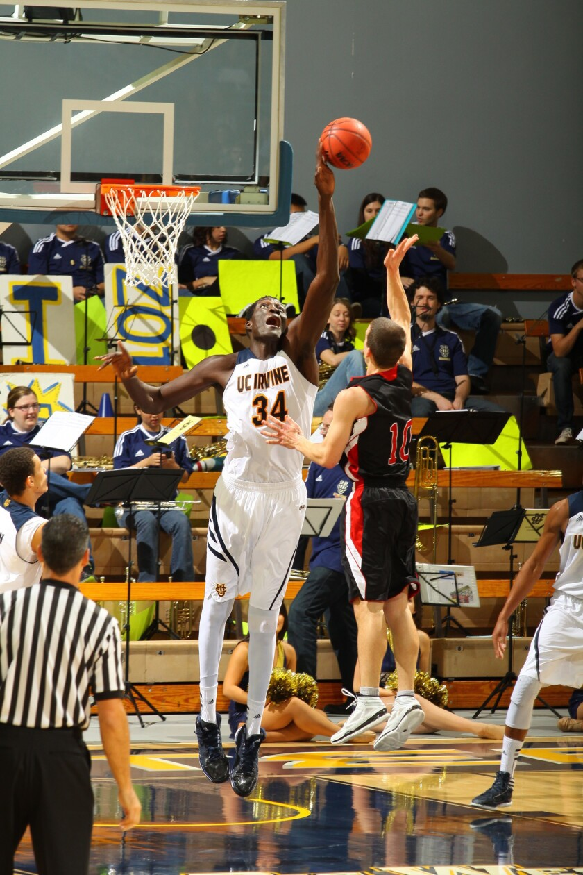 Men's Basketball: 'Eaters capture capper
