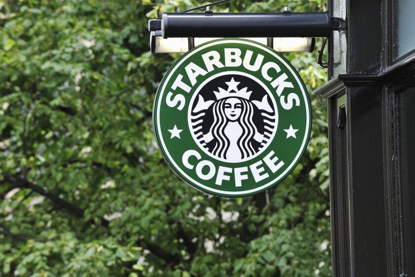 Starbucks will launch Visa and Chase co-branded credit cards