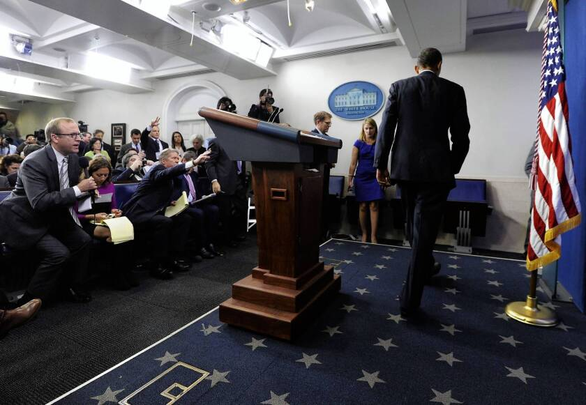 Obama open to negotiations if House GOP cooperates