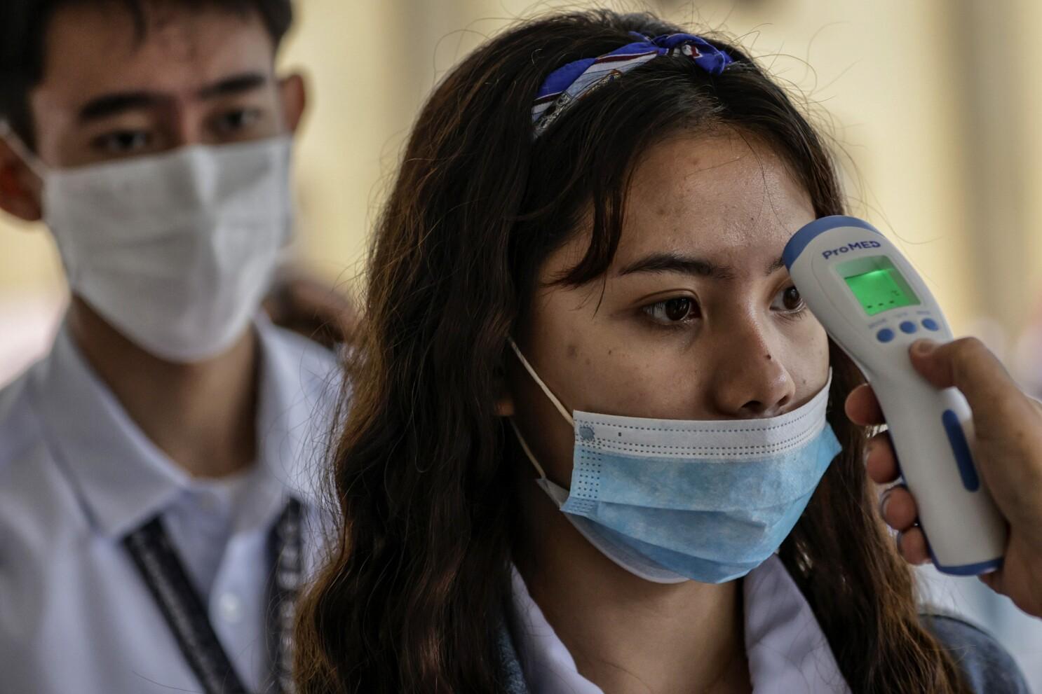 vertigo corona virus