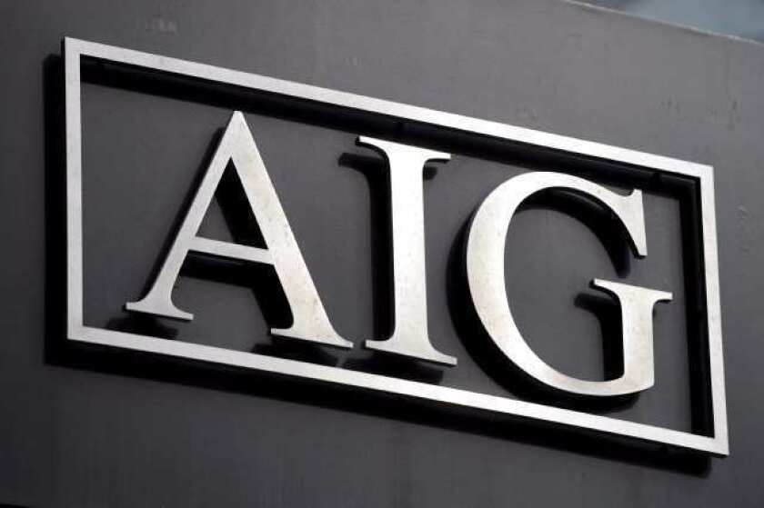 The Treasury Department says that AIG, Ally Financial and GM's chief executives will have their compensation packages frozen at last year's levels.