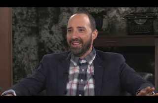 Los Angeles Times' Glenn Whipp talks with Tony Hale from 'Veep'