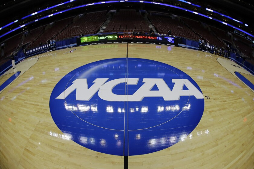 SDSU got a 1 seed in the NCAA Tournament selection committee's projected bracket unveiled Saturday, five weeks before Selection Sunday.
