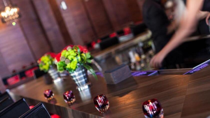 ViVa Bar + Kitchen