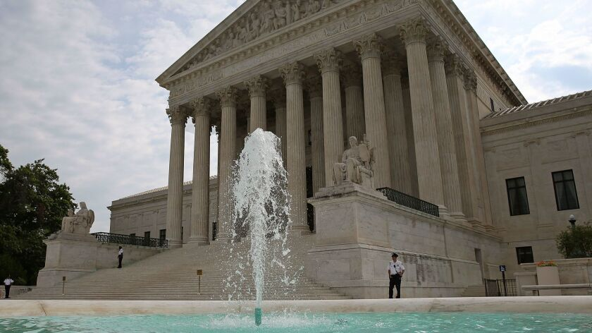 U.S. Supreme Court Rules Against Victims Of Contaminated Drinking Water