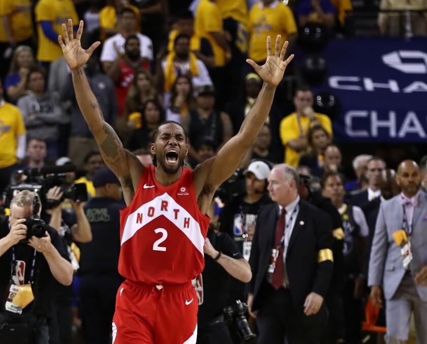*** BESTPIX *** 2019 NBA Finals - Game Six