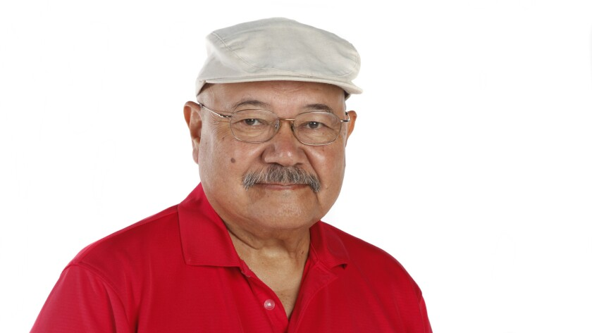 Ernie Alvarez is the president of PACE-TV, a non-profit organization that teaches television broadcasting and production to retired seniors and creates programming on public access cable..