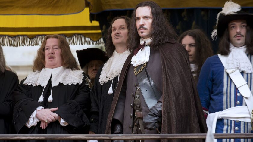 A goodbye to 'Versailles,' TV's best show you probably never
