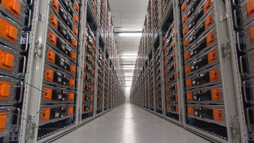 Storage may be a game-changer for grid