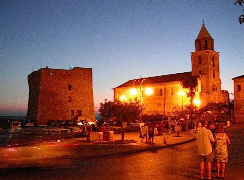 Acciaroli, Italy