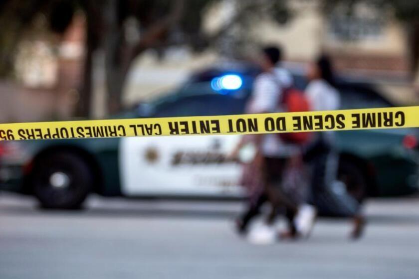 Nueve muertos en Dayton, Ohio  El segundo tiroteo masivo en