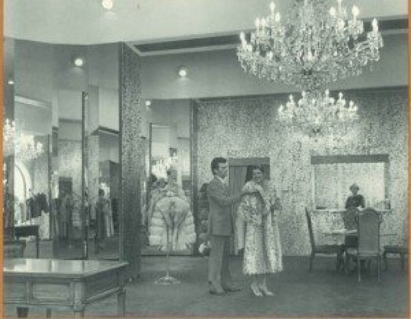 The family-operated Furs by Graf offered service and style for 86 years.