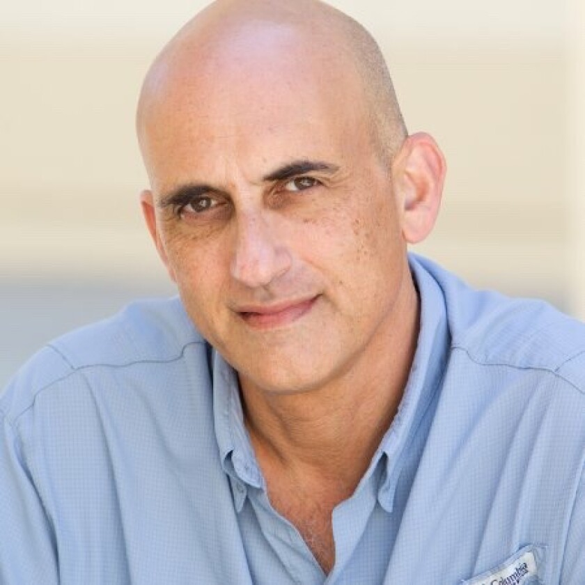 Zvi Weiss will become San Diego Jewish Academy's Head of School, effective July 1, 2020.