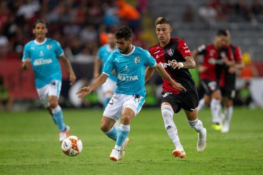 Argentino Villalba dice que Querétaro buscará ser protagonista en el Clausura