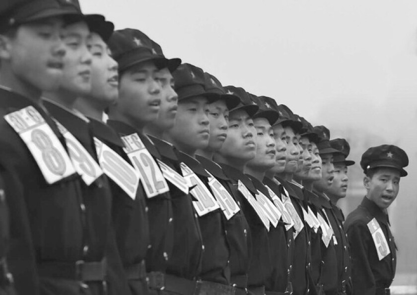 North Korea maintains a robust military. Soldiers get fed, at least. Author Barbara Demick talked to defectors who saw children starve.