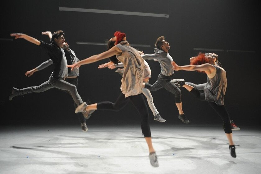 Tijuana-based Lux Boreal Dance Company will join La Jolla Symphony & Chorus in 'Persephone,' with guest artists tenor John Russell, narrator Alice Teyssier as Persephone and the North Coast Singers youth choir.