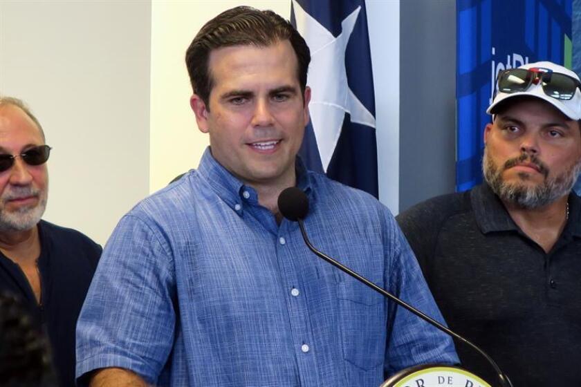 El Comité para Asuntos de Vieques, nombrado por el gobernador de Puerto Rico, Ricardo Rosselló, mudará los servicios del Centro de Diagnóstico y Tratamiento (CDT) de la isla-municipio de forma temporera al refugio del pueblo en lo que reparan el hospital principal, afectado por el huracán María. EFE/Archivo