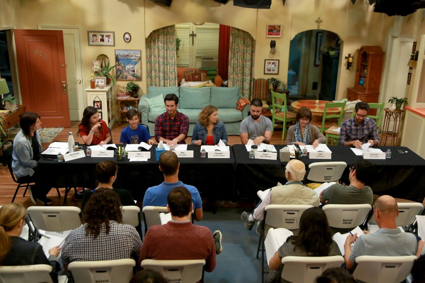 Norman Lear reboots 'One Day at a Time' for a new generation