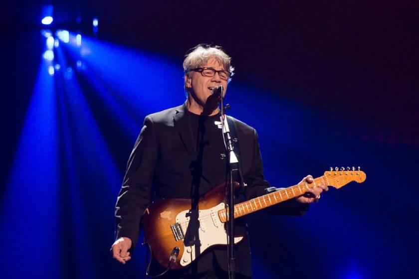 Steve Miller performs in 2016.