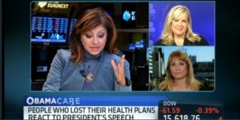 Another Obamacare horror story debunked