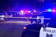 Sheriff investigate second shooting in a week on the same street