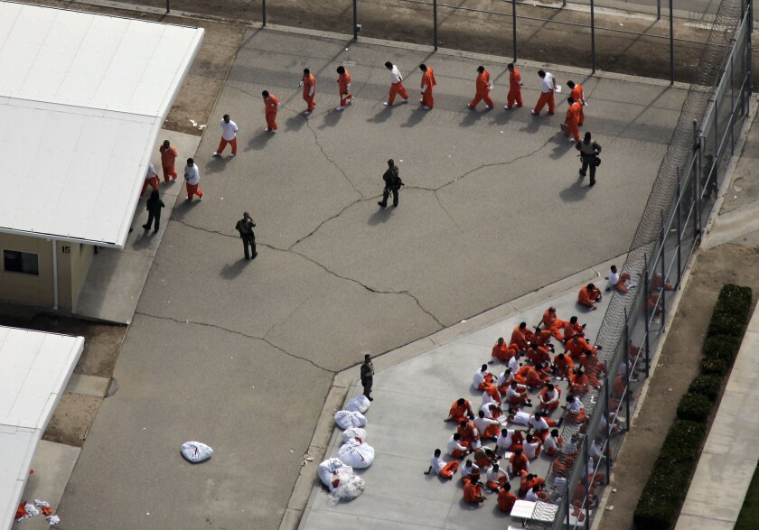 Due process for immigrant detainees