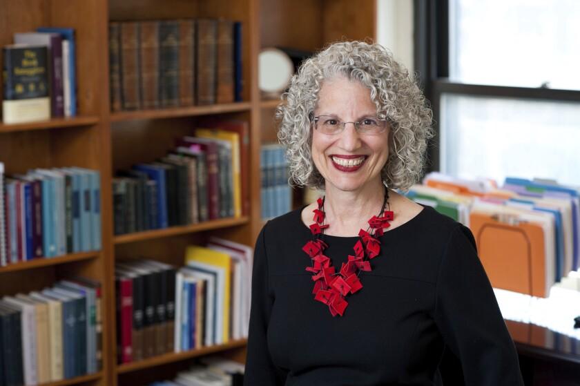 Religion Jewish Seminary Leader