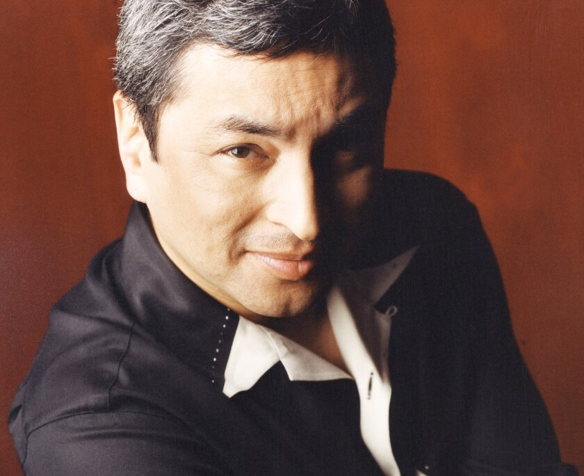 "Octavio Solis' ""Mother Road"" will open San Diego Repertory Theatre's 46th season on Oct. 7."