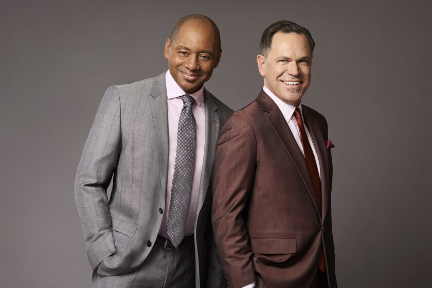 La Jolla Music Society presents the Branford Marsalis Quartet with special guest Kurt Elling.
