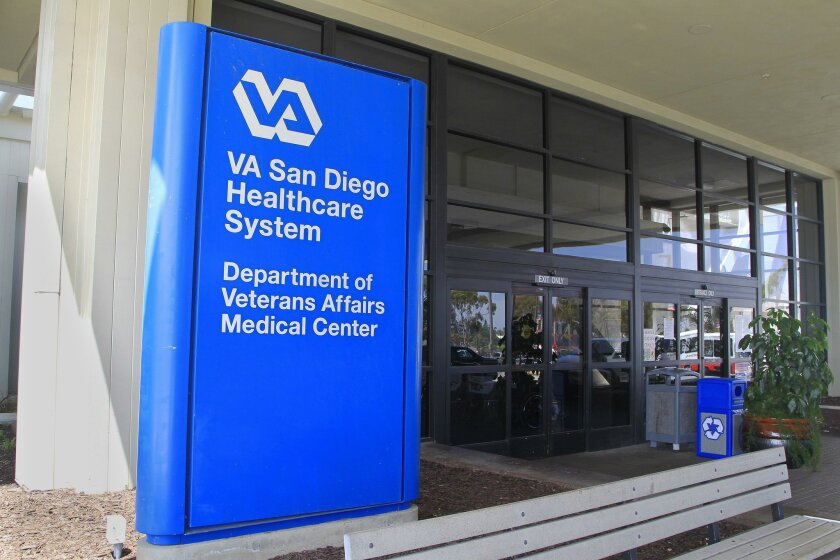 The La Jolla campus of the San Diego VA Health Care System is the main hospital for veterans in the county.