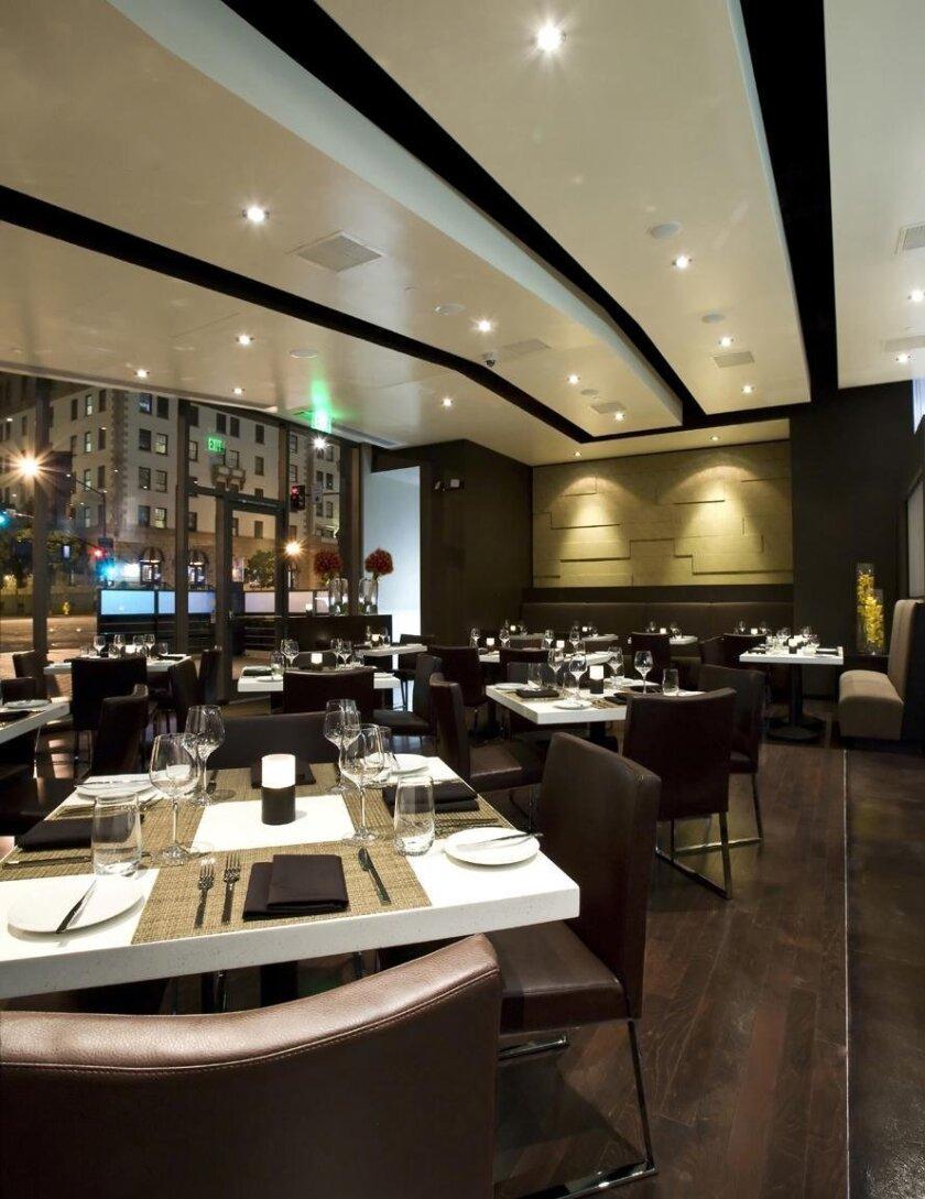 Now Serving Carmel Valley Couple Open Restaurant In