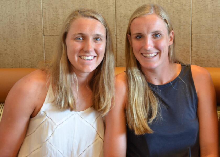 Fischer sisters
