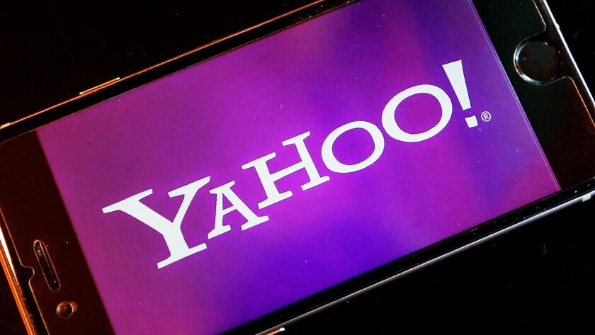 The Yahoo settlement would cover nearly 200 million people who had sensitive information snatched in the enormous hack.